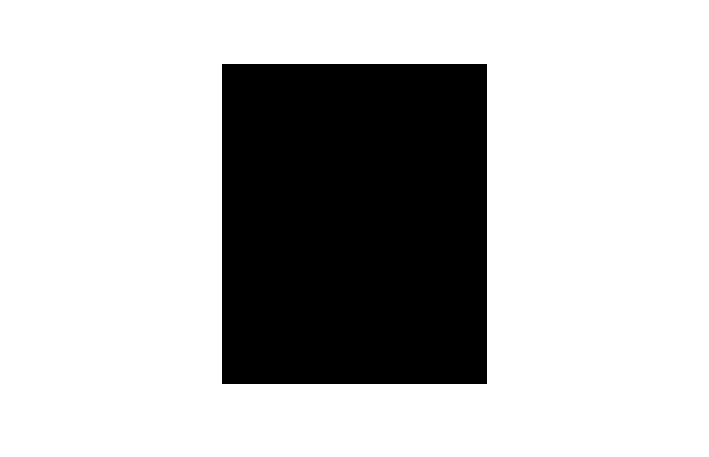 Betonfüße