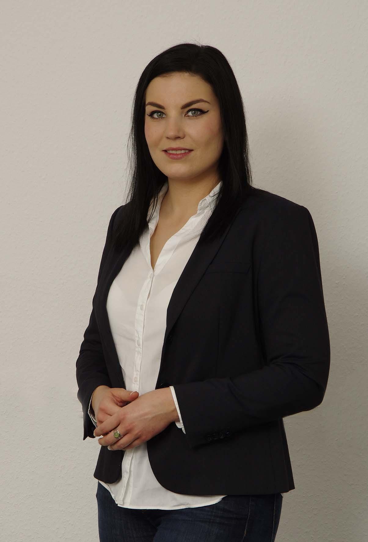 Karina Wiebusch